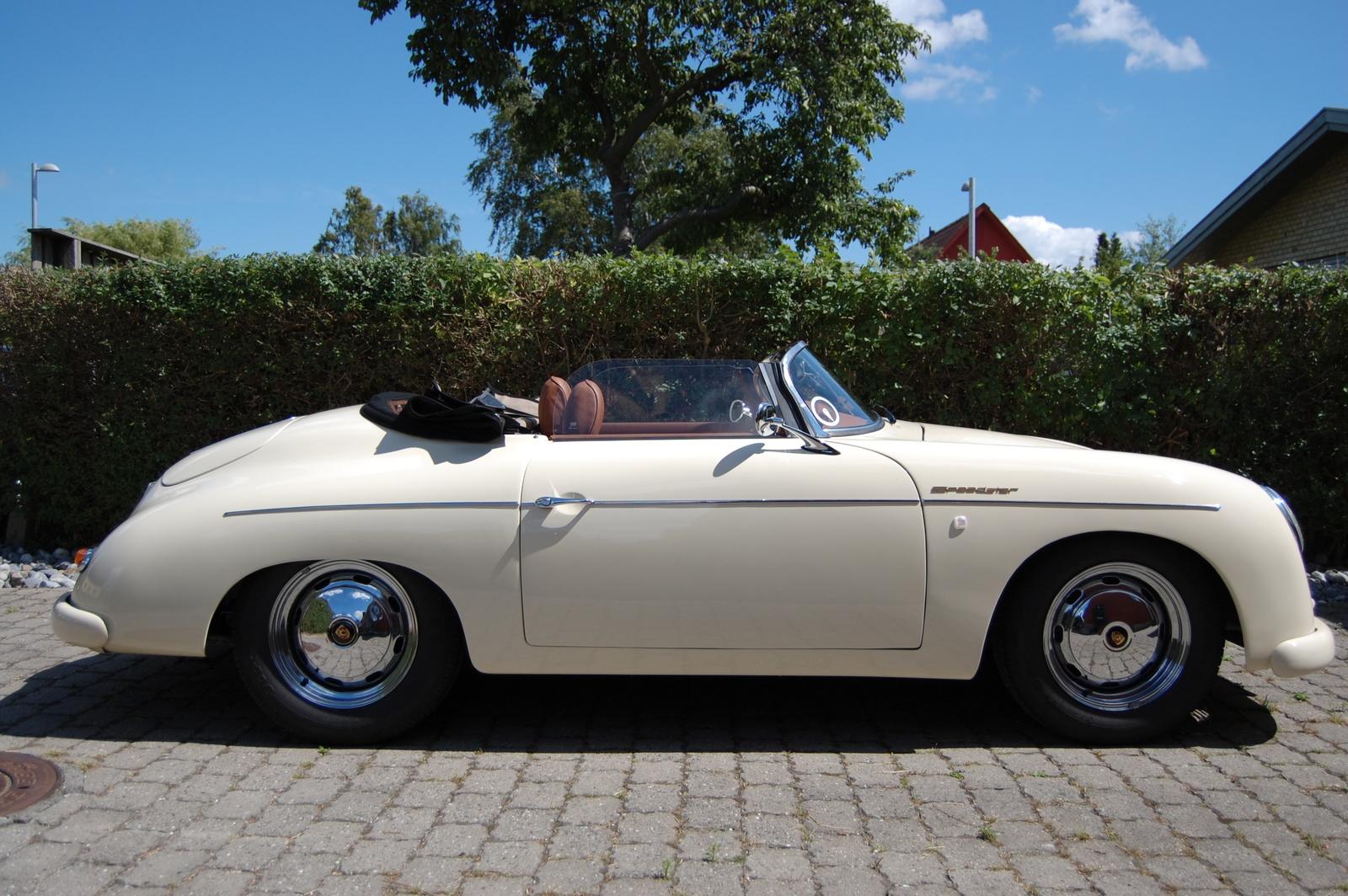 Porsche 356 Photo Porsche Mania