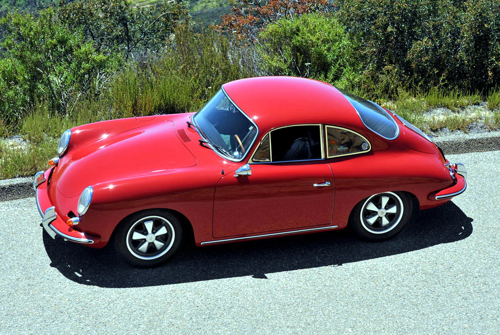 Porsche 356 Wallpapers Porsche Mania