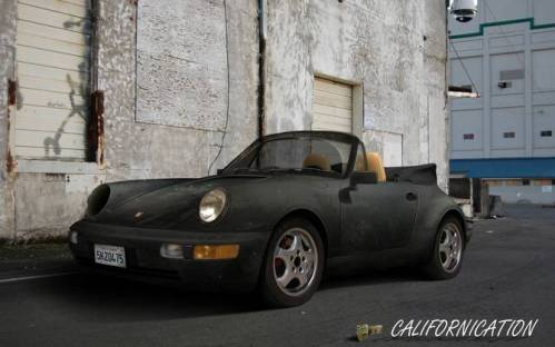 Californication cabriolet...how py is it? - Pelican Parts Forums
