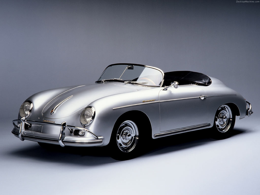 Porsche 356 wallpapers