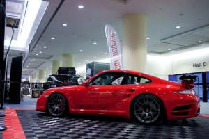 porsche 911 gt2 rs in canadian international autoshow 2011. Black Bedroom Furniture Sets. Home Design Ideas