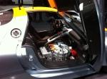 2011 Geneva Motor Show Inside the Porsche 918 RSR