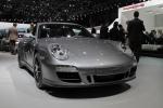 2011 Geneva Motor Show Porsche 911 Carrera GTS_01