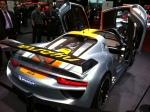 2011 Geneva Motor Show Porsche 918 RSR_01