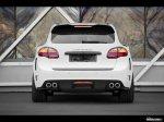 2011 TopCar Porsche Cayenne Vantage GTR 2 Rear 1280x960