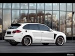 2011 TopCar Porsche Cayenne Vantage GTR 2 Rear And Side 1280x960