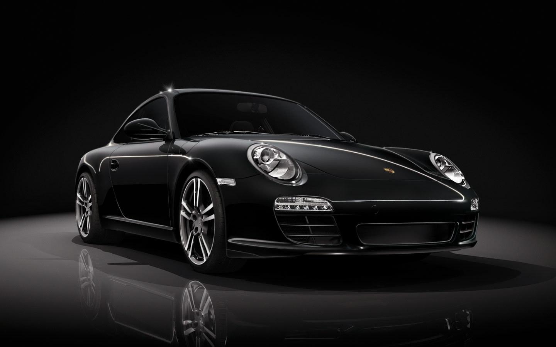 2011 porsche 911 black edition be17 porsche mania. Black Bedroom Furniture Sets. Home Design Ideas