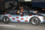 Pharrell Williams car Porsche 550 Spyder