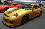 Porsche 911 Turbo Ruf Rt 12R Geneva