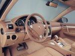 Porsche Cayenne 2003 1600x1200 wallpaper