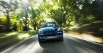 Dark Blue Metallic Porsche Cayenne Diesel 2011 3000x1560 wallpaper
