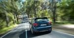 Dark Blue Metallic Porsche Cayenne Diesel 2011 3000x1560 wallpaper