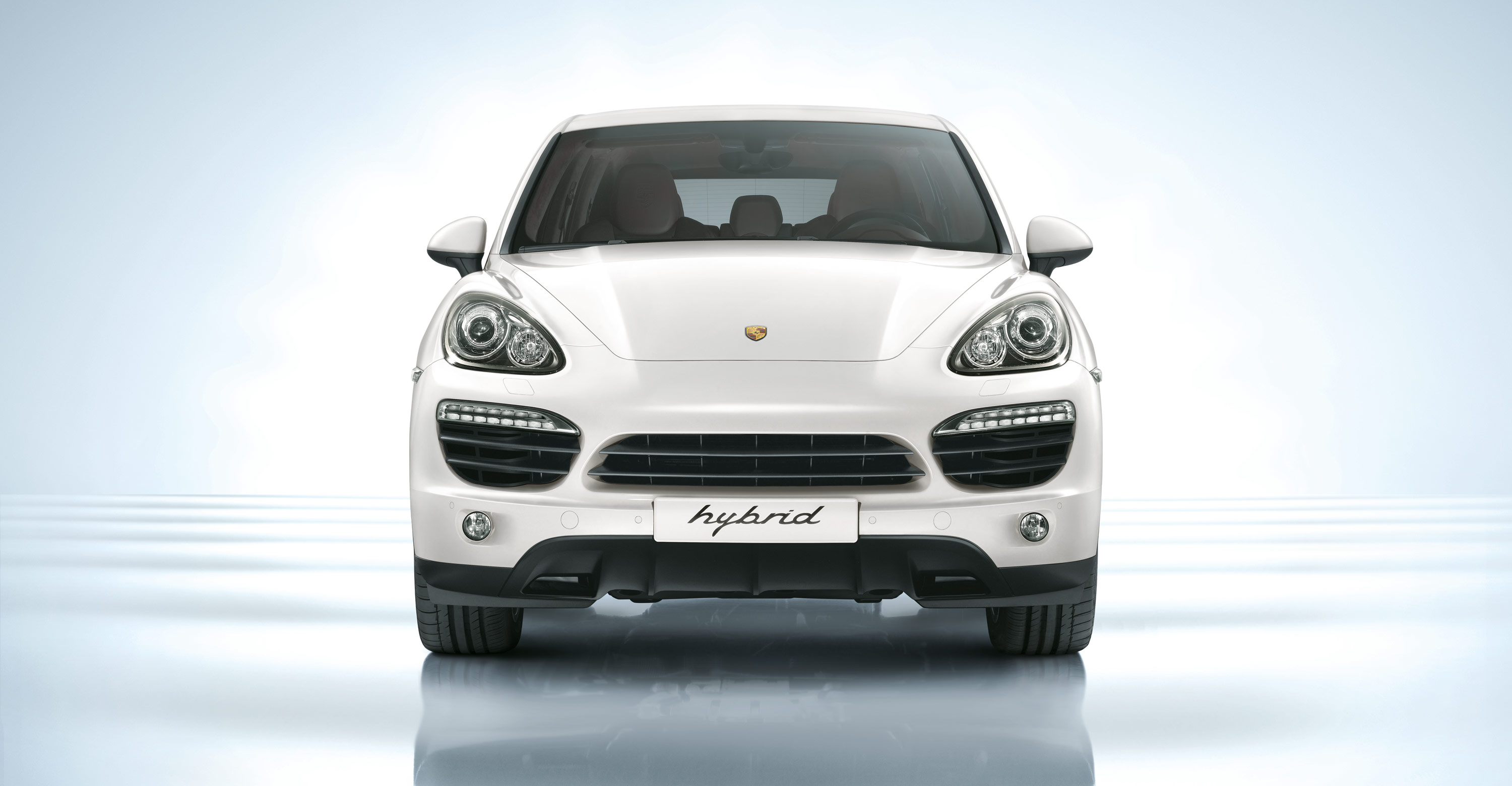 2011 cayenne s hybrid porsche mania. Black Bedroom Furniture Sets. Home Design Ideas