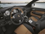 Umber Metallic Porsche Cayenne Turbo S 2009 1600x1200 wallpaper