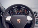 Porsche Cayman 2007 1600x1200 wallpaper