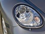 Silver Porsche Cayman 2007 1600x1200 wallpaper
