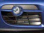 Blue Porsche Cayman 2007 1600x1200 wallpaper