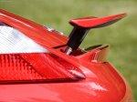 Red Porsche Cayman 2007 1600x1200 wallpaper