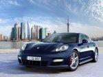 Porsche Panamera 2010 1600x1200 wallpaper