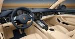 Porsche Panamera 4S 2011 3000x1560 wallpaper
