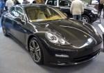 Porsche Panamera S AME
