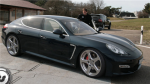 Ruf Porsche Panamera