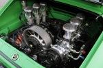 Singer Racing Green Porsche 911
