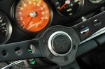 Singer Racing Orange Porsche 911
