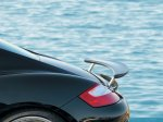Black Strosek Porsche Cayman 2006 1600x1200 wallpaper